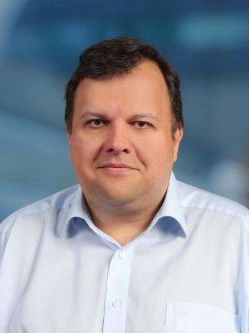Александр Маликов, к.ф.н.