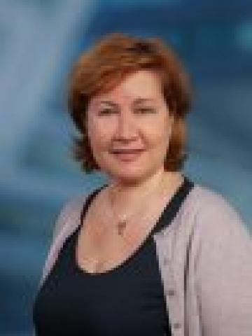 Марина Крюкова