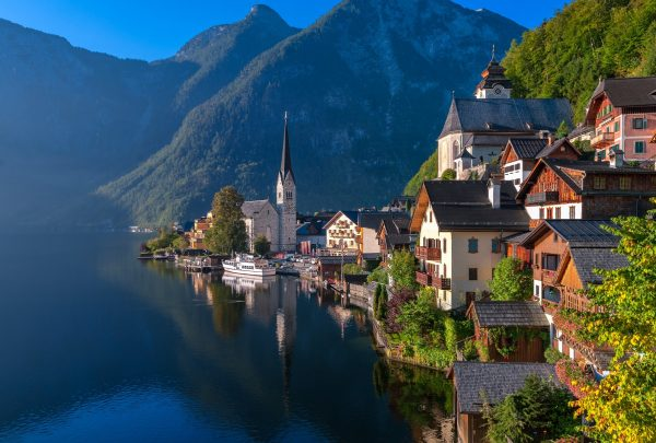 Верхняя Австрия 3