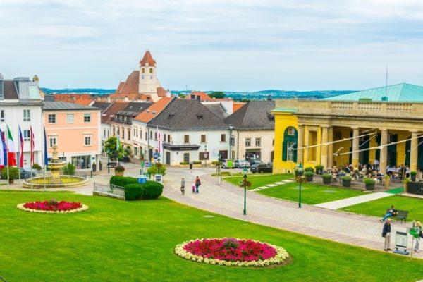 Бургенланд 1