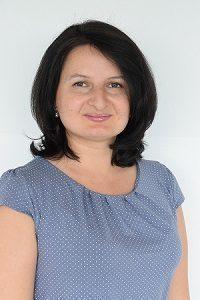 Екатерина Ранц